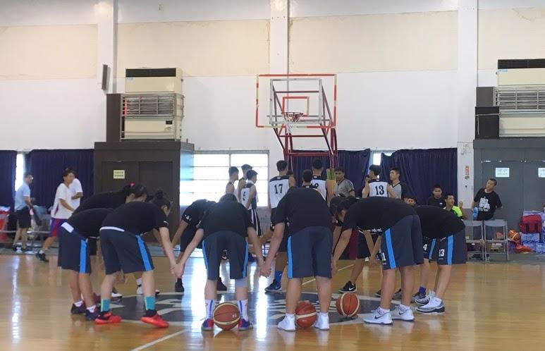 女子籃球校隊照片04