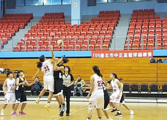 女子籃球校隊照片12